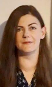 Mary Mc Morrow
